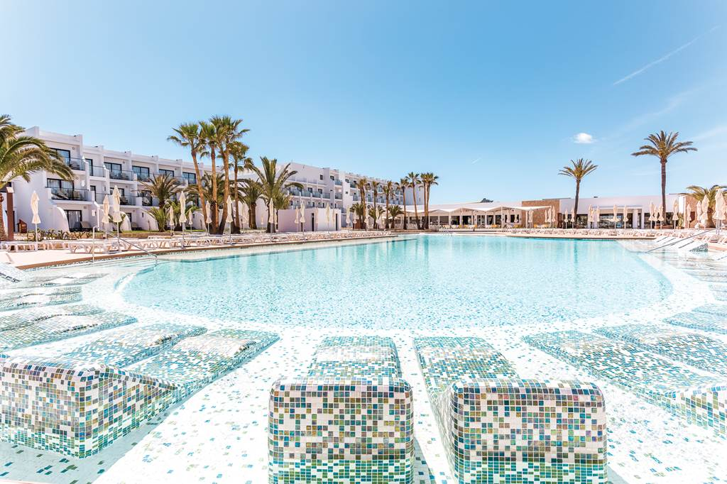 5* May ALL INCLUSIVE IBIZA - Image 1