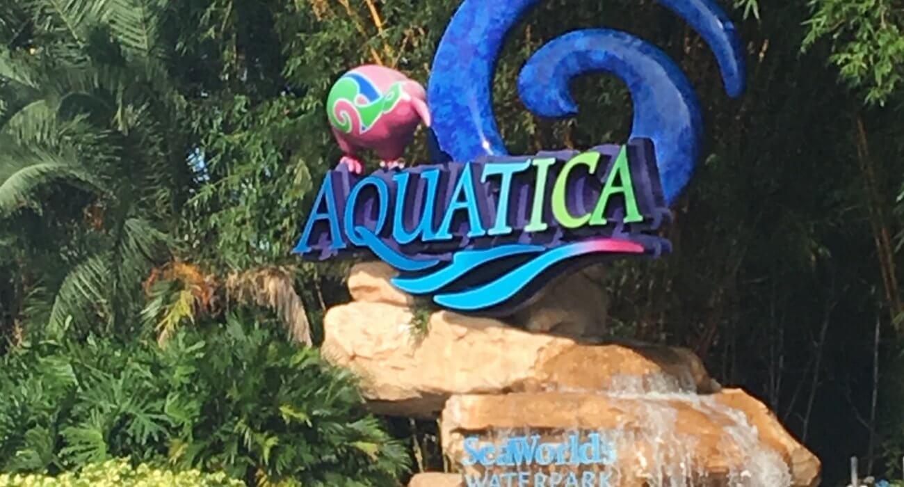 #NInja Verdict – Aquatica Orlando, Florida - Image 1