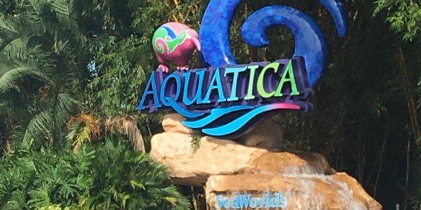 #NInja Verdict – Aquatica Orlando, Florida