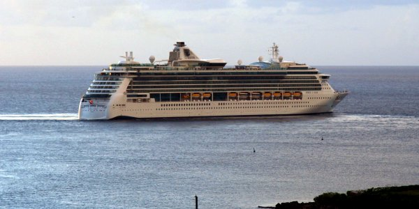 9 night Oct 19 Greek Isles Cruise