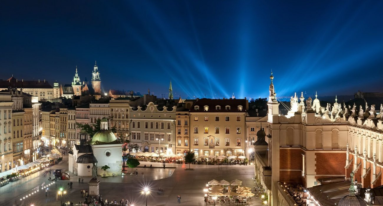 5 Night Krakow City break only £199pp - Image 2