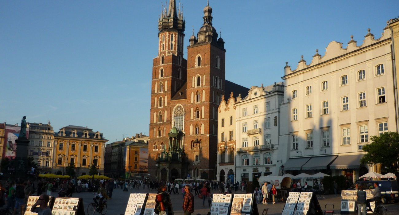 5 Night Krakow City break only £199pp - Image 4