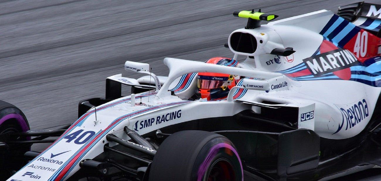 The Spanish F1 Grand Prix 2019 - Image 1