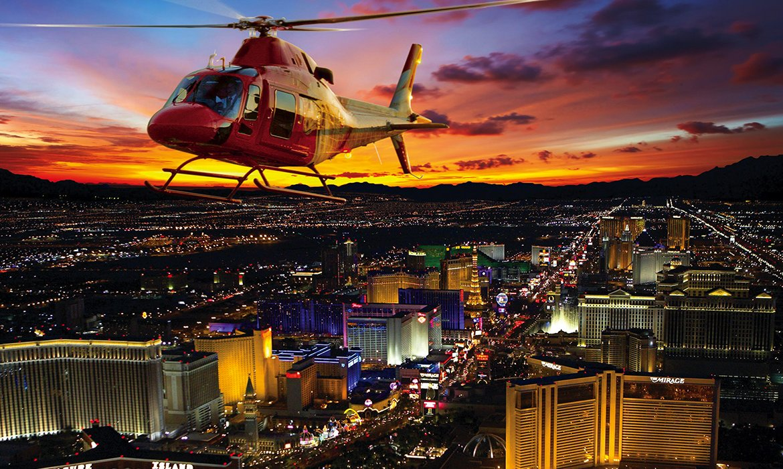 Las Vegas and San Francisco Feb 7 nights - Image 4