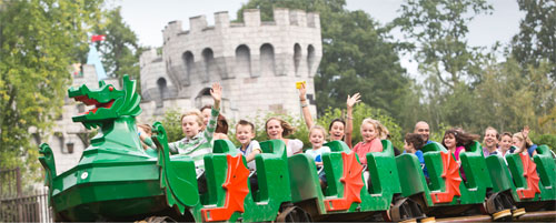 Easter at Legoland Windsor from £199pp - Image 1