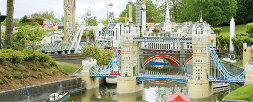 Easter at Legoland Windsor from £199pp - Image 2
