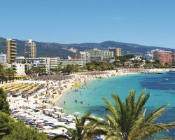 4 Night May Party Magaluf Deal