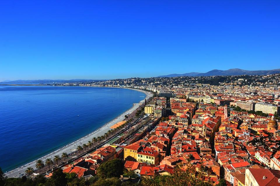 4* Nice April City Break - Image 1