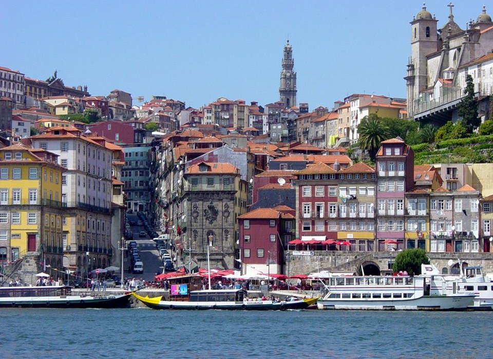 5* Porto City Break - Image 3