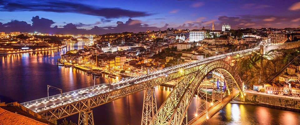 5* Porto City Break - Image 1