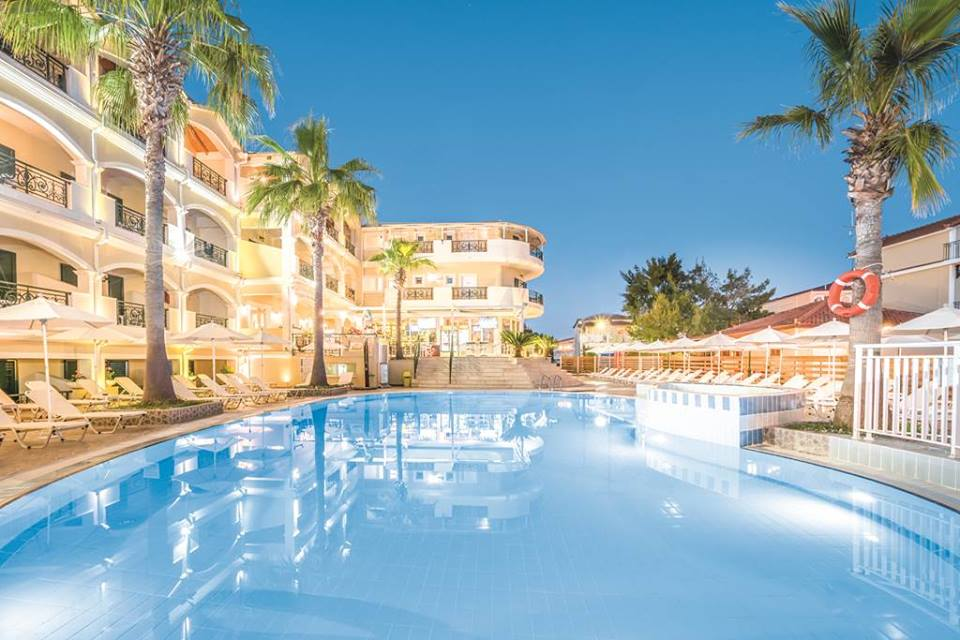 May Zante Deal only £262pp - Image 1