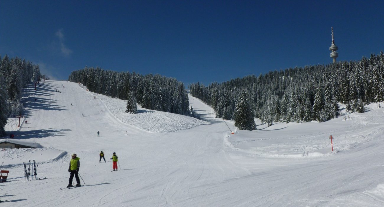 Ski Week Bulgaria from only £549 - Image 1