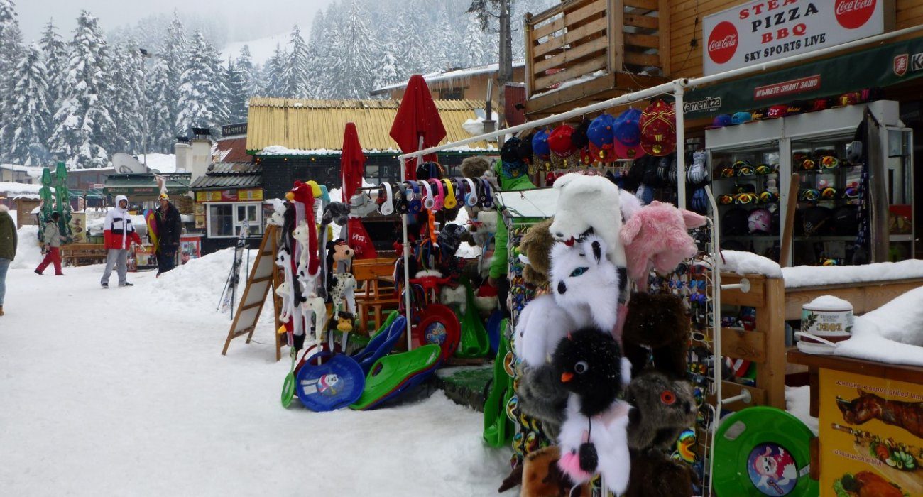 Ski Week Bulgaria from only £549 - Image 5