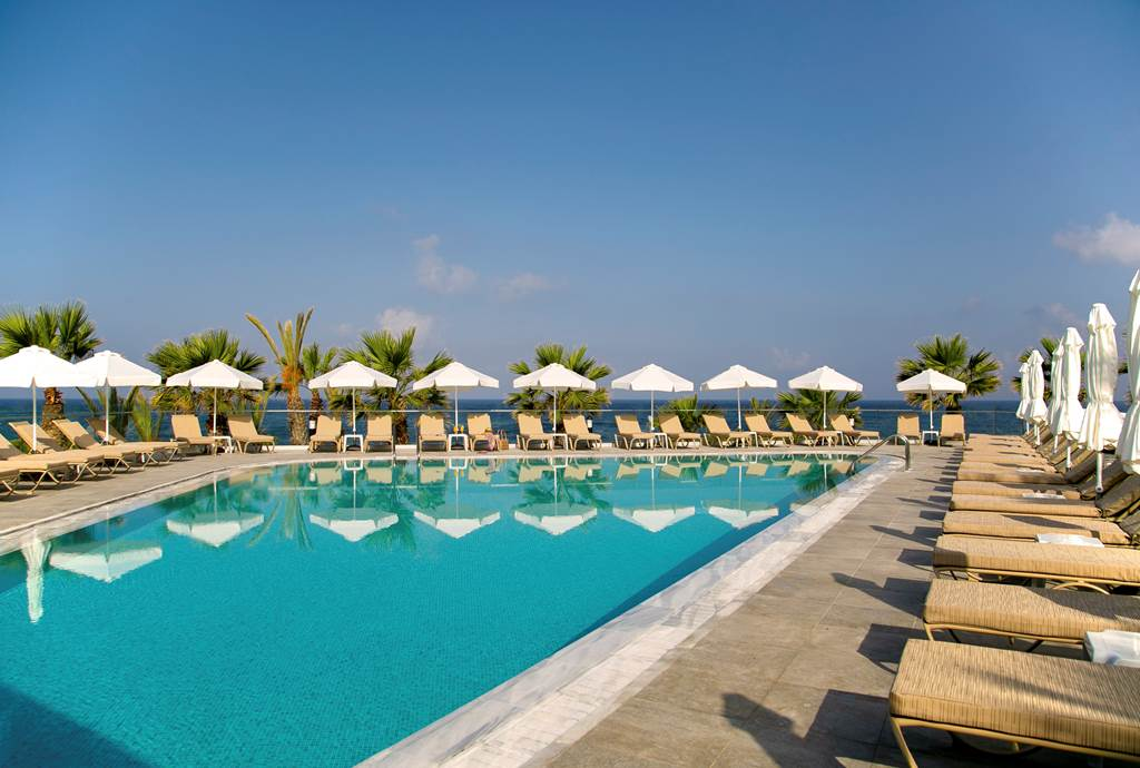 PAPHOS All Inclusive JULY PEAK DATE - Image 5