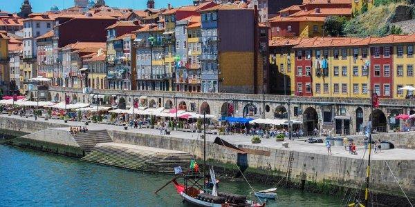 Porto Feb 19 Citybreak