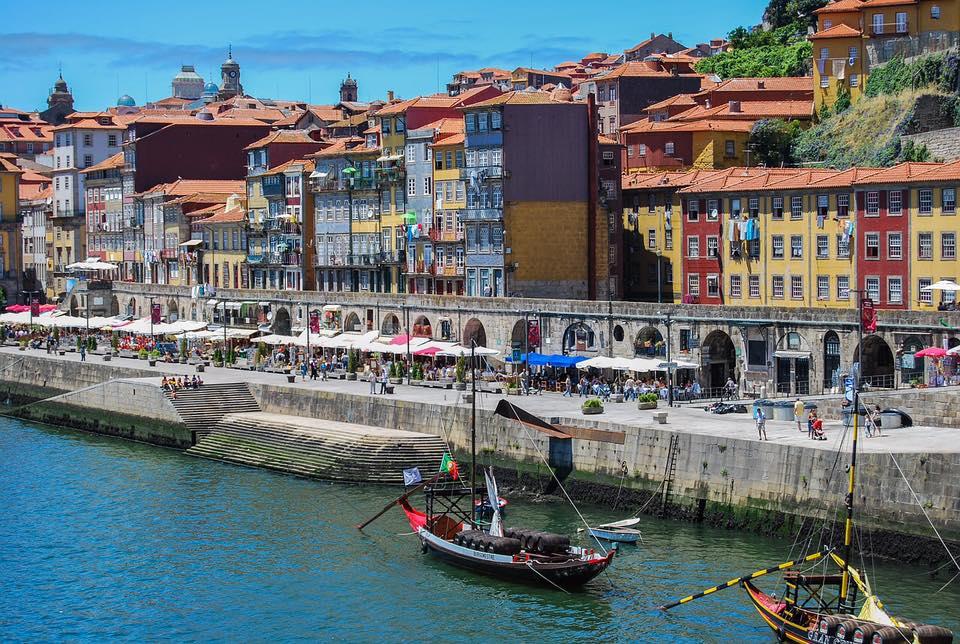 Porto Feb 19 Citybreak - Image 1