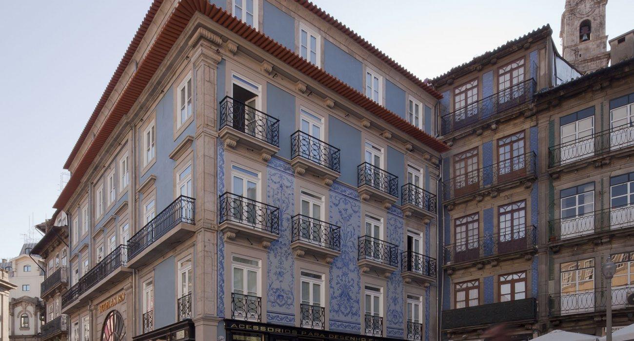 Porto Feb 19 Citybreak - Image 2