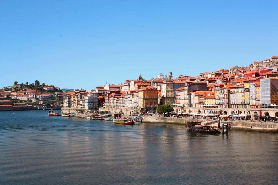 Porto Feb 19 Citybreak - Image 3
