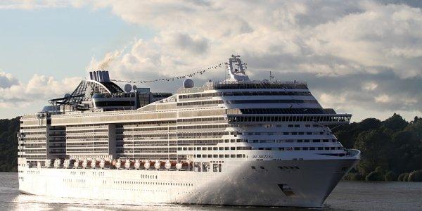 Summer Taster Cruise Free Balcony Upgrade