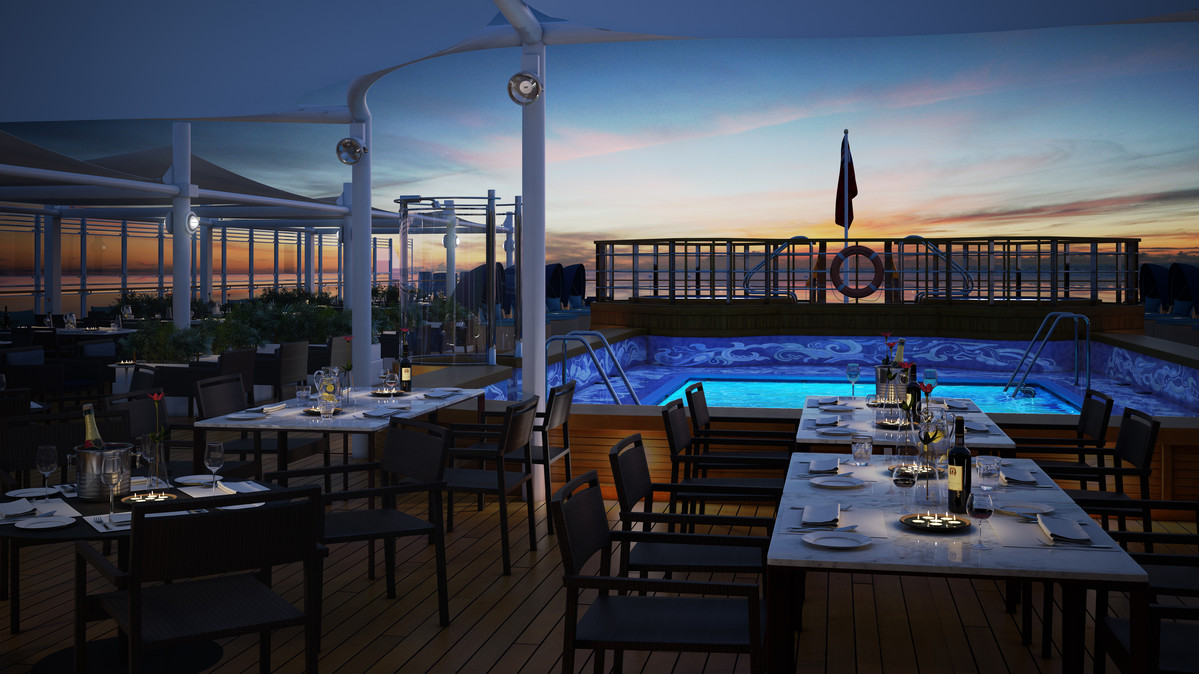 2 Night Cunard Taster Cruise only £379pp - Image 4