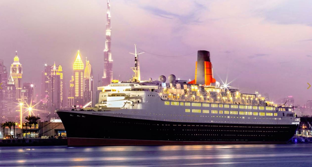 Singapore, Sydney and the QE2 in Dubai - Image 5