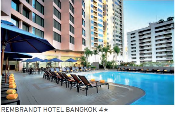 July Bangkok, Singapore and Dubai - Image 7