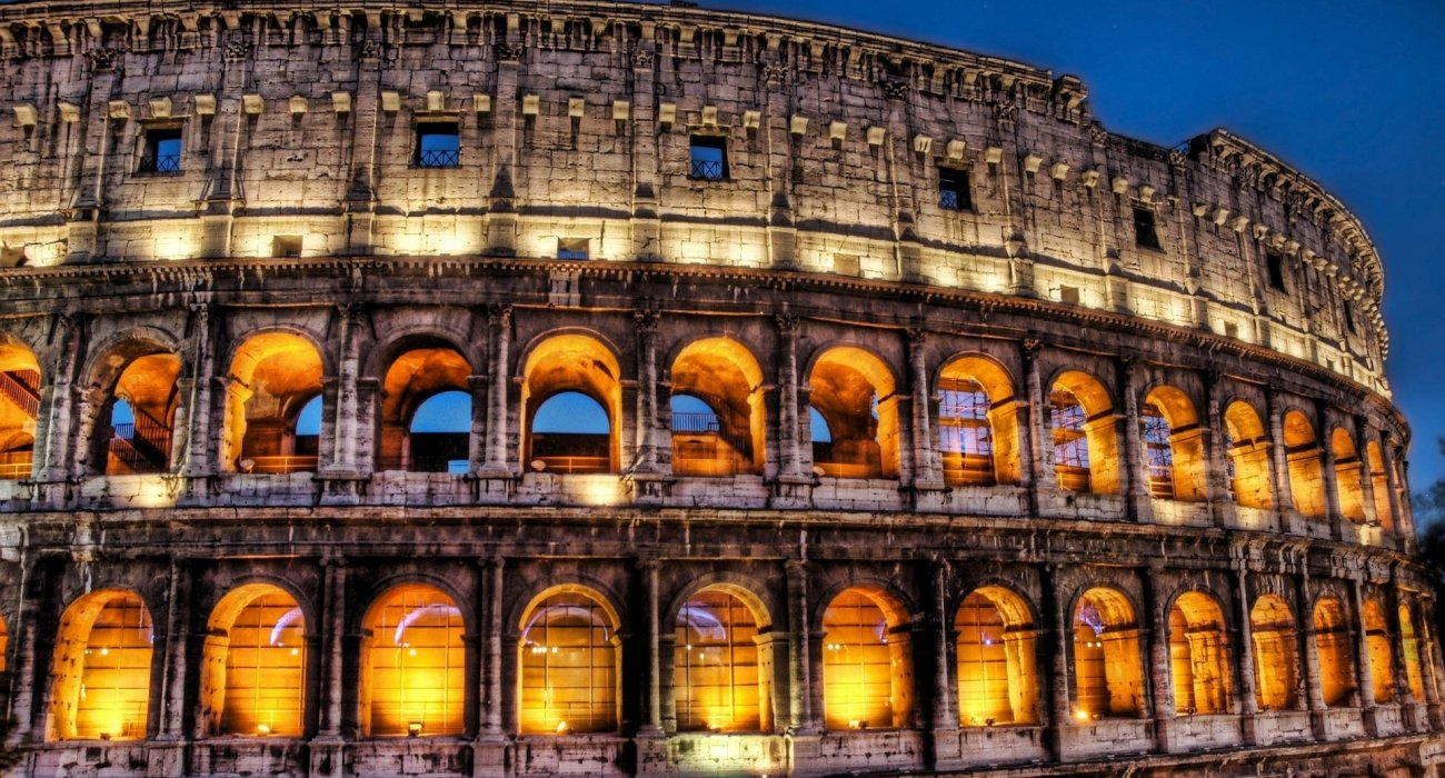 4 Night Luxury Break to Rome - Image 4