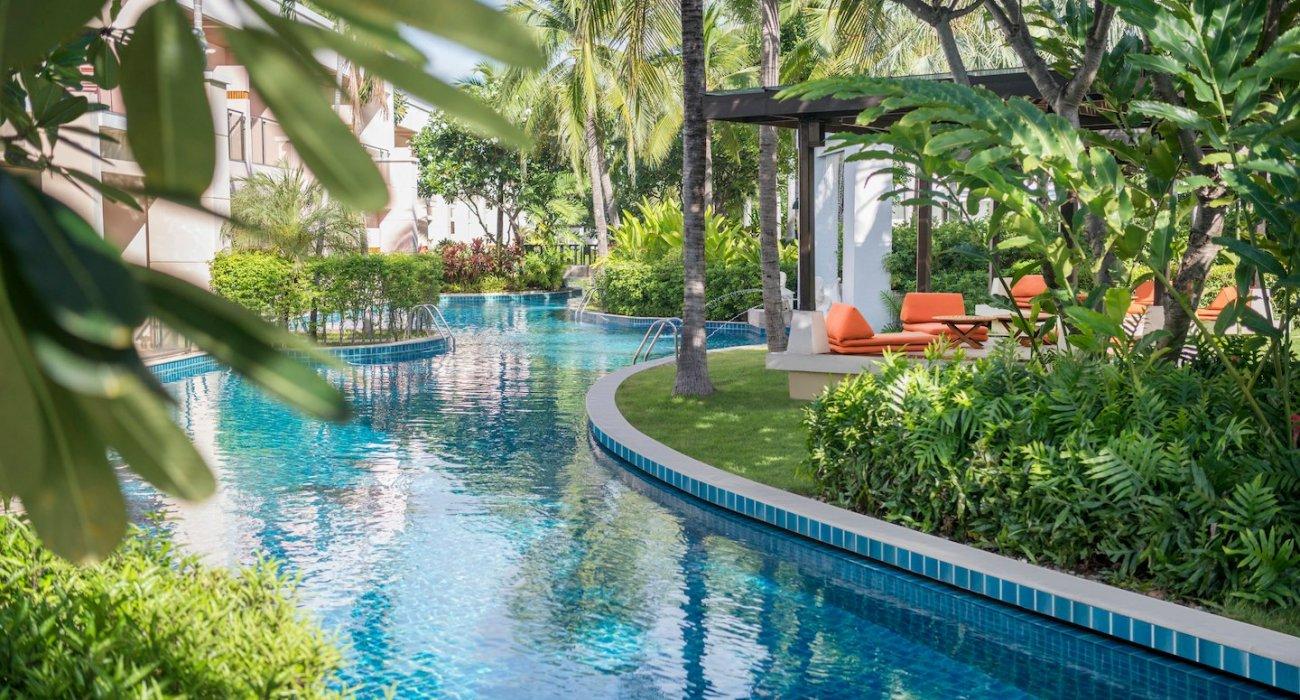 5*Luxury Abu Dhabi, Bangkok and Hua Hin - Image 6