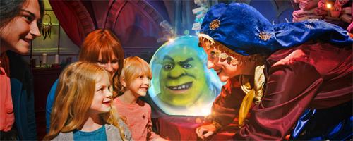 Summer 19 Shrek's London Adventure - Image 1