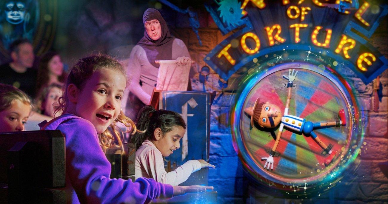 July Family Fun – Shrek's London Adventure - Image 2