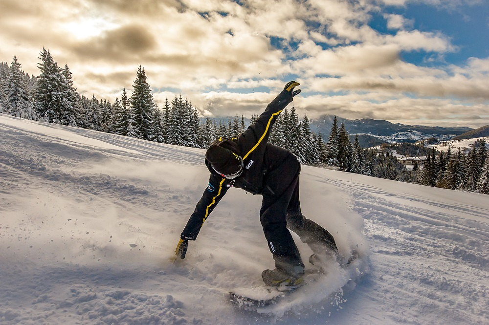 5 Night Sierra Nevada Ski Break - Image 3