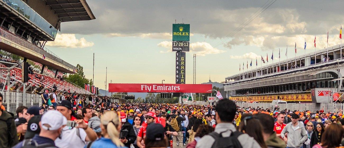 The Spanish F1 Grand Prix 2019 - Image 2