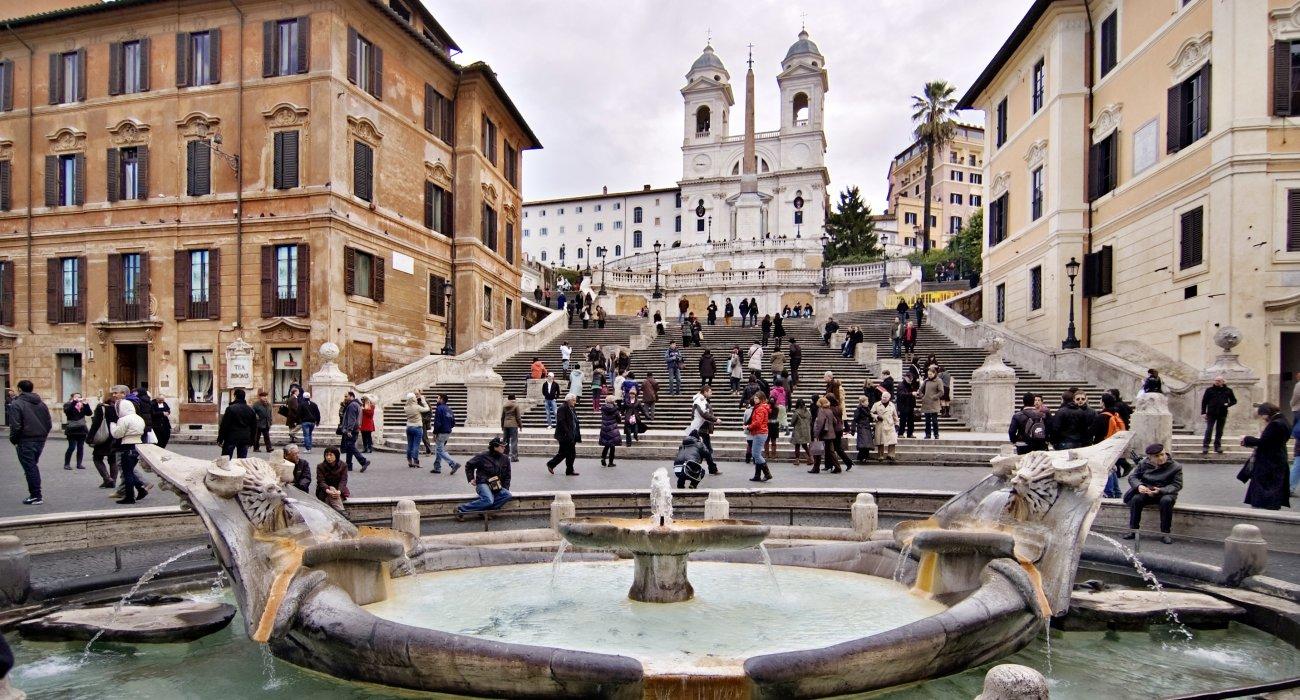 4* City Break to Rome - Image 2