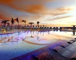 Winter Sun Hard Rock Hotel Tenerife