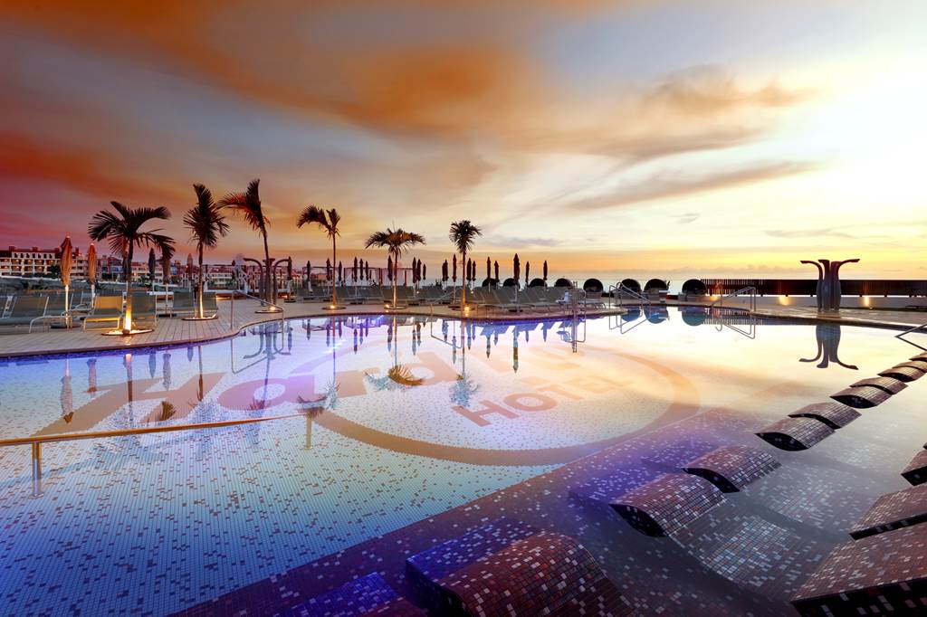Winter Sun Hard Rock Hotel Tenerife - Image 1