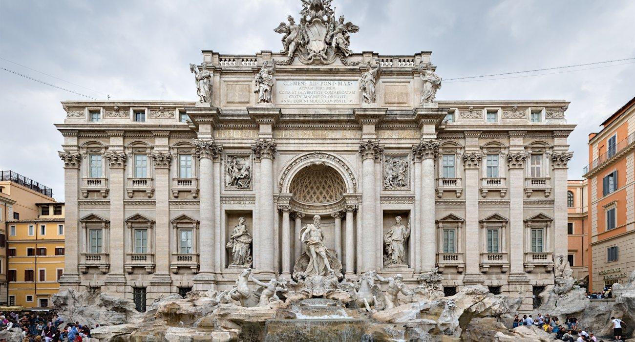 4* City Break to Rome - Image 3