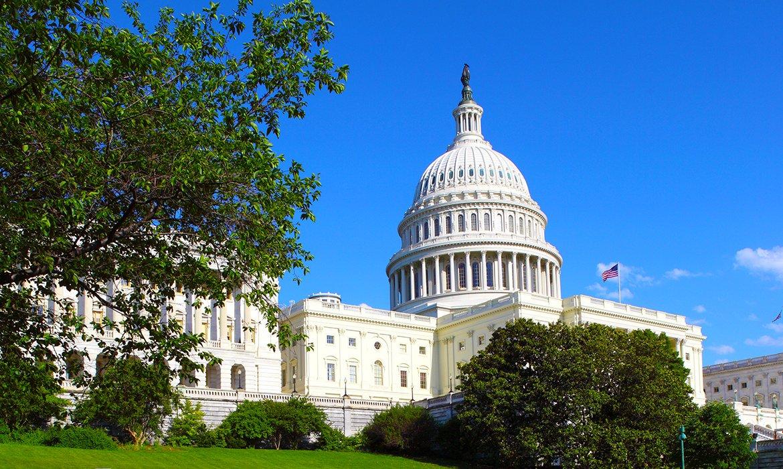 Washington DC February City Break - Image 1