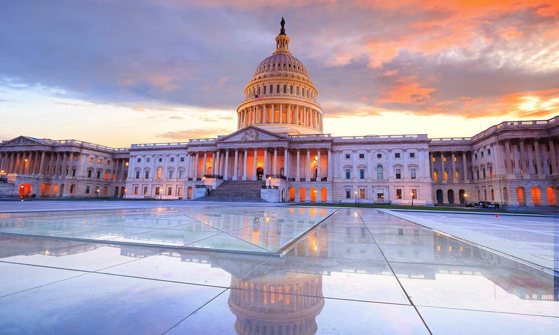 Washington DC February City Break - Image 2