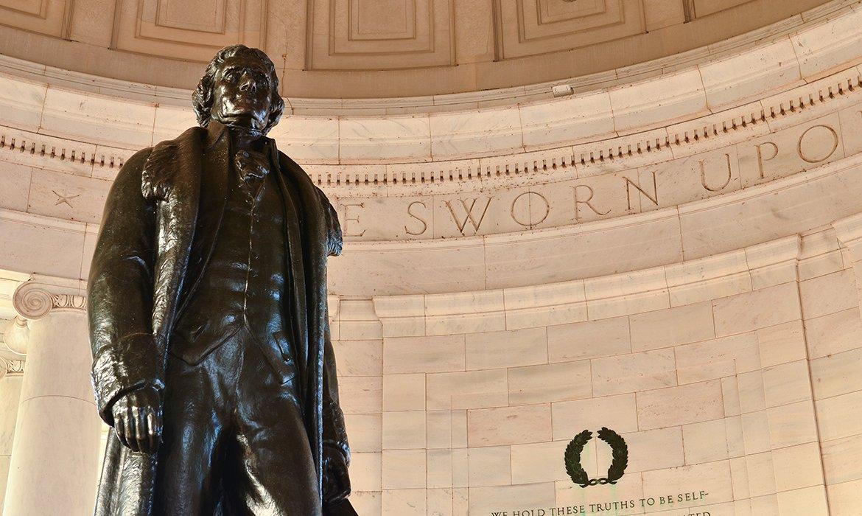 Washington DC February City Break - Image 3