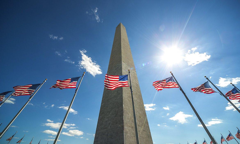 Washington DC February City Break - Image 5