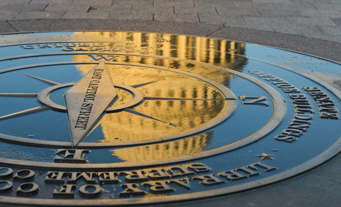 Washington DC February City Break - Image 7