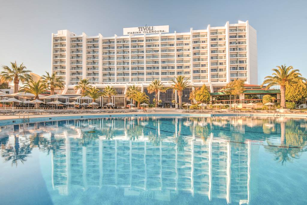 5 Star Algarve Weekend Break - Image 2