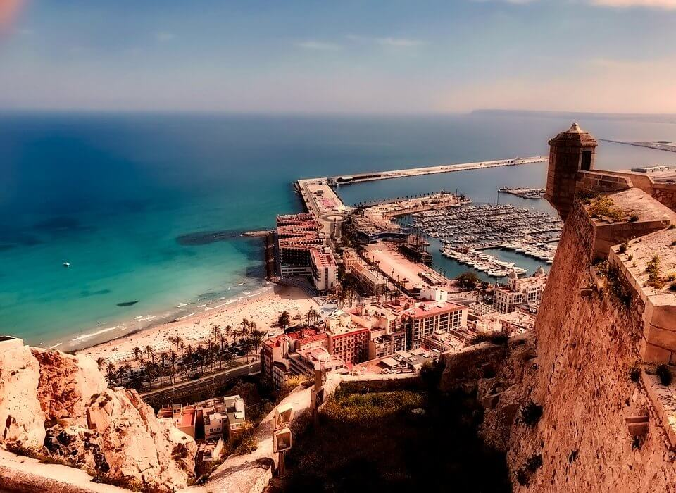 Alicante New Year City Break - Image 1