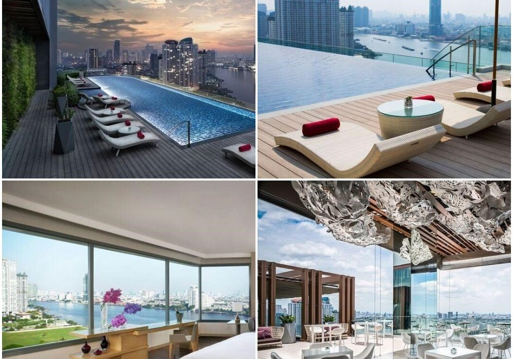 5*Luxury Abu Dhabi, Bangkok and Hua Hin - Image 3