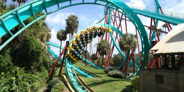 #NInja Verdict – Busch Gardens Tampa, Florida