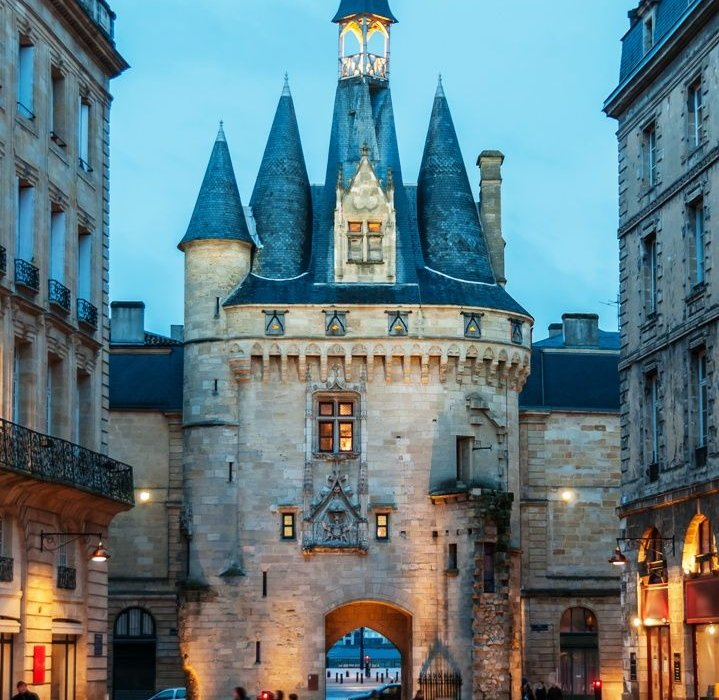 The Beautiful Wine Region of Bordeaux - Image 1