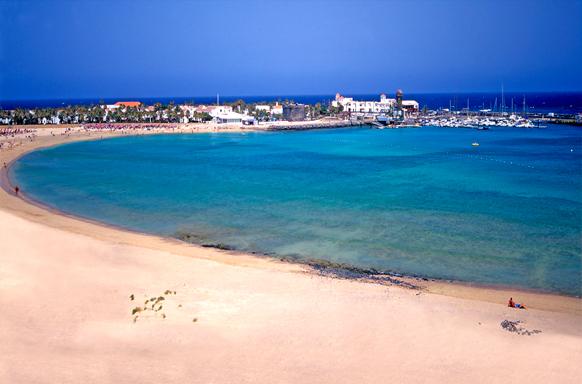 Fuerteventura Winter Sun Breaks from £99 - Image 1