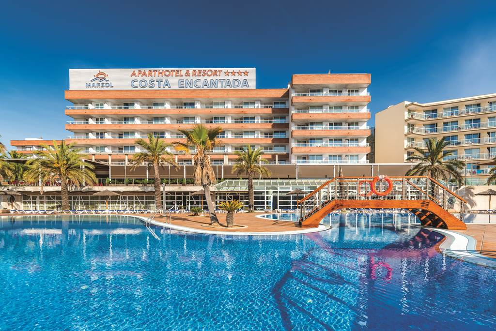 Costa Brava Family July Offer - Image 1