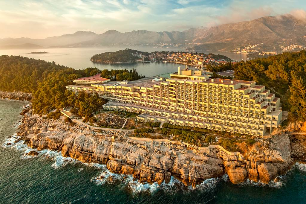 5* Luxury Croatia 7 Nights Oct 19 - Image 2