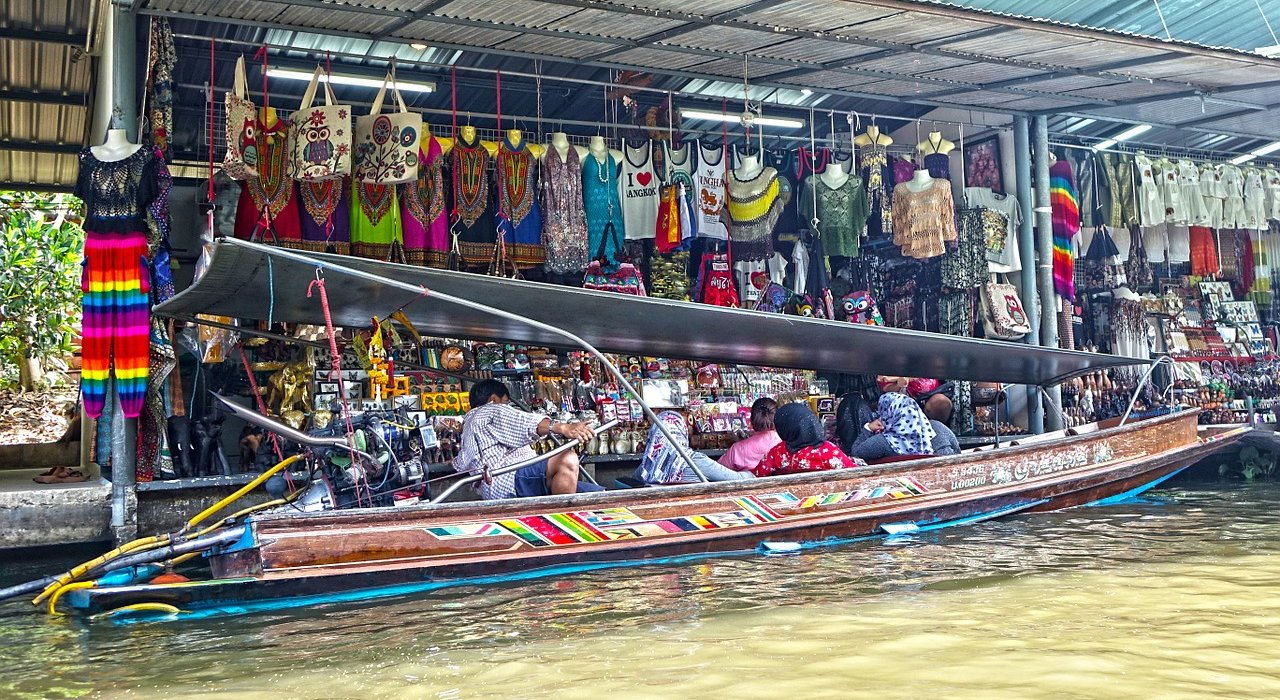July Bangkok, Singapore and Dubai - Image 3